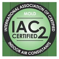IAC2 Home Inspector