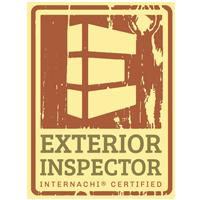 Exterior Home Inspector