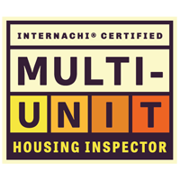 Multi Unit Home Inspector